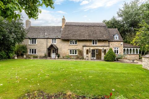 3 bedroom village house for sale - Weston-on-the-Green, Oxfordshire, OX25