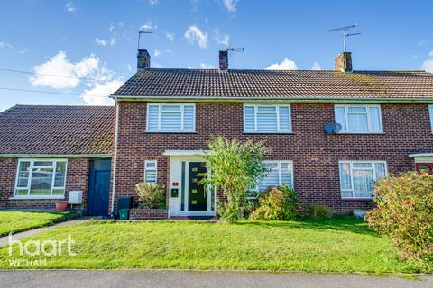3 bedroom semi-detached house for sale - Sauls Avenue, Witham