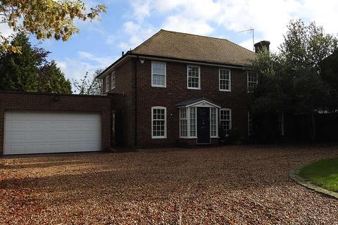 4 bedroom detached house for sale - Burgh Heath Road, Epsom KT17