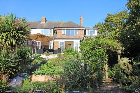 4 bedroom semi-detached house for sale - Sycamore Close, Milford on Sea, Lymington, SO41
