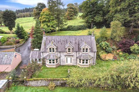 4 bedroom detached house for sale - Marl Lodge, Argaty, Dunblane, FK16