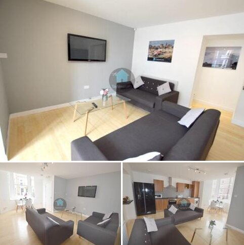 4 bedroom flat to rent - Portland Terrace, Newcastle upon Tyne NE2