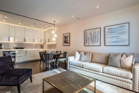 3 bedroom apartment to rent - Charles Clowes Walk, Battersea