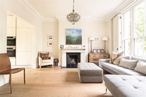 4 bedroom terraced house to rent - Hereford Road, Bayswater, W2