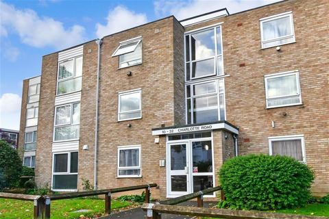 1 bedroom ground floor flat for sale - Charlotte Road, Wallington, Surrey