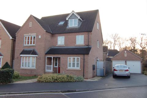 6 bedroom detached house for sale - Leicester, LE5