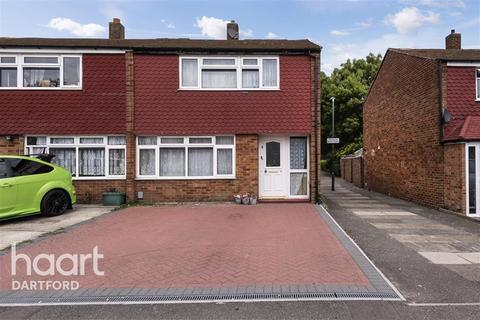3 bedroom terraced house to rent - Berwick Road, DA16
