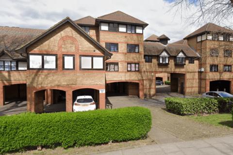 2 bedroom flat to rent - Somerset Gardens, London, N17