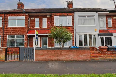 2 bedroom terraced house for sale - Oldstead Avenue, Hull, HU6