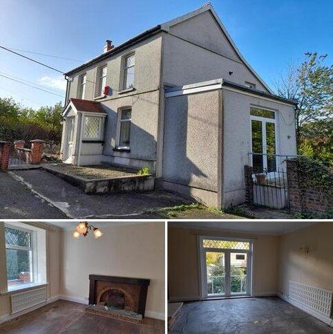 4 bedroom detached house for sale - Lon Y Felin, Ammanford SA18