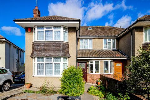 4 bedroom semi-detached house for sale - Montroy Close, Bristol, BS9