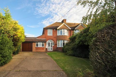 4 bedroom semi-detached house for sale - Icknield Way, Tring