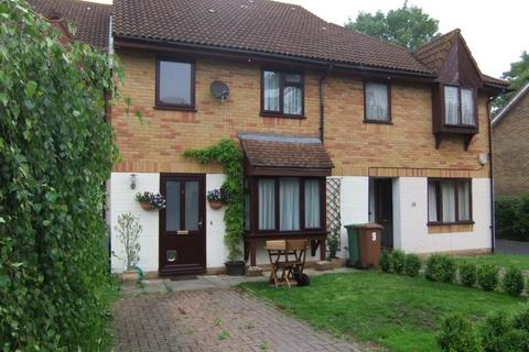 2 bedroom terraced house to rent - Russell Way Sutton SM1