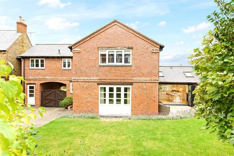 4 bedroom link detached house for sale - Sywell Road, Holcot, Northamptonshire, NN6