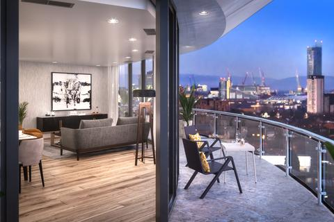 1 bedroom apartment for sale - at Rothmore Property, X1 Manchester Waters M16