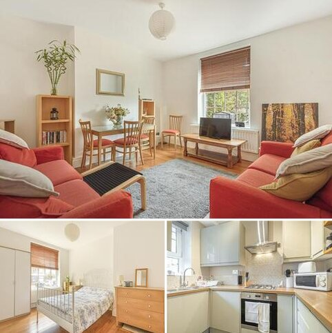 2 bedroom flat for sale - Union Road, Clapham