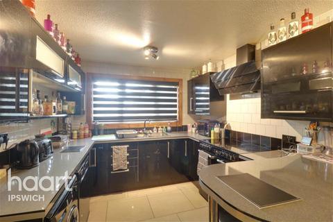 1 bedroom flat to rent - Fitzwilliam Close, Ipswich