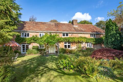 5 bedroom detached house for sale - Greenclose Lane, Wimborne, BH21