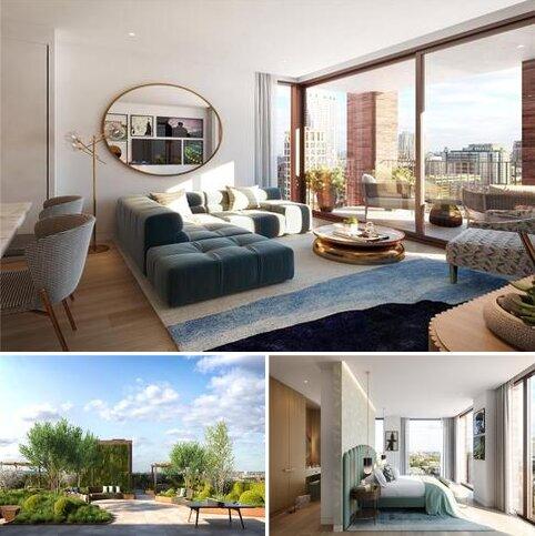 2 bedroom apartment for sale - The Arc, 225 City Road, Shoreditch, London, EC1V