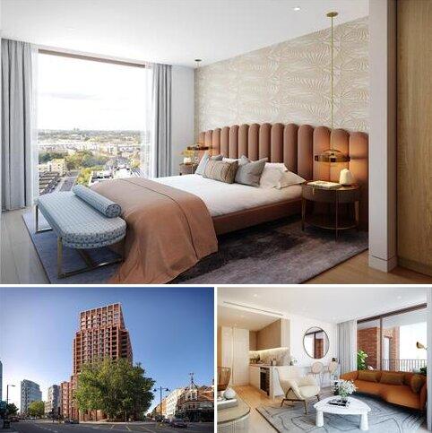 1 bedroom apartment for sale - The Arc, 225 City Road, Shoreditch, London, EC1V
