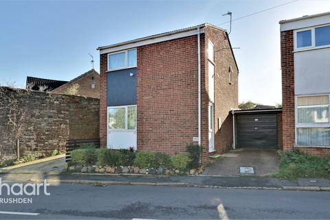 3 bedroom detached house for sale - Berry Green Road, Finedon