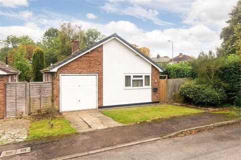 2 bedroom detached bungalow for sale - Alder Crescent, Lutterworth, Leicestershire