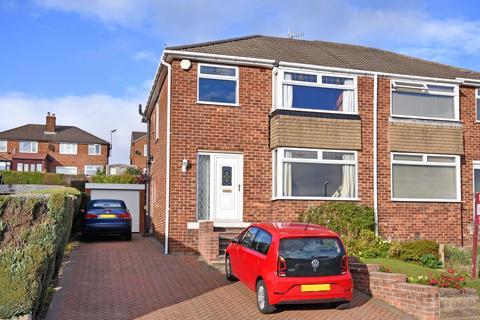 3 bedroom semi-detached house for sale - Paddock Way, Dronfield, Derbyshire, S18 2FF