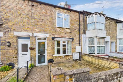 2 bedroom terraced house for sale - Vicarage Road, Thetford