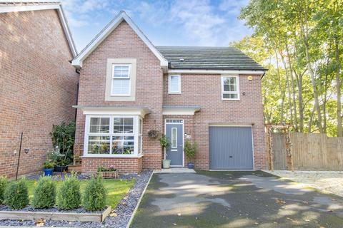 4 bedroom detached house for sale - Lords Court, Retford
