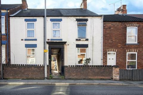 2 bedroom terraced house for sale - Albert Road, Retford