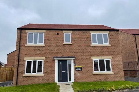 4 bedroom detached house for sale - Plot 21, The Desmene - £5000 GIFTED DEPOSIT, Oakfield Gardens, Oakerside, Peterlee