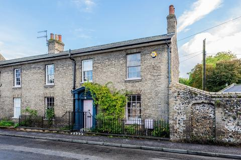 3 bedroom end of terrace house for sale - Old Bury Road, Thetford