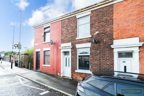 3 bedroom terraced house for sale - New Chapel Street, Mill Hill, Blackburn