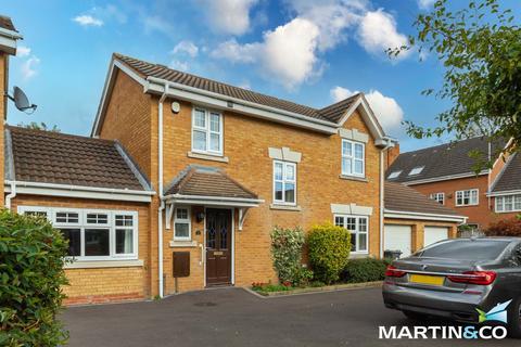 4 bedroom semi-detached house to rent - Regent Close, Edgbaston, B5