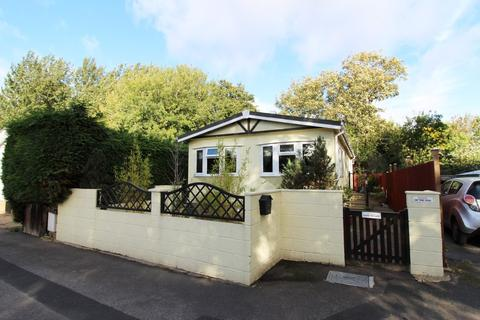 2 bedroom mobile home for sale - Crossville Crescent, Didcot