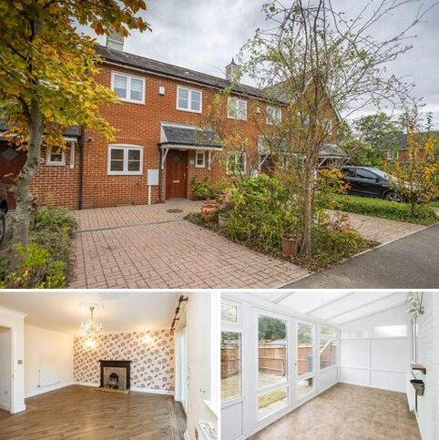 3 bedroom terraced house for sale - Ideal First Home in Hawkhurst