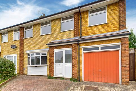 4 bedroom semi-detached house for sale - Bruce Drive, South Croydon