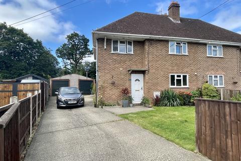 3 bedroom semi-detached house for sale - Crete Cottages, Dibden Purlieu