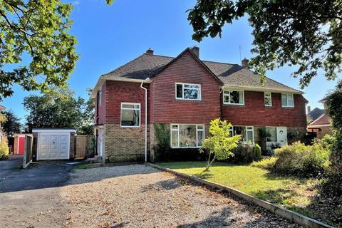 3 bedroom semi-detached house for sale - Woodlands Close, Dibden Purlieu