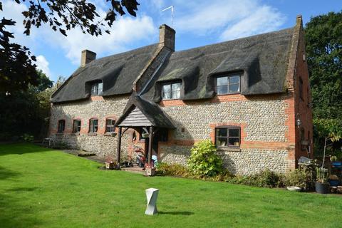 4 bedroom detached house for sale - Mundesley Road, North Walsham