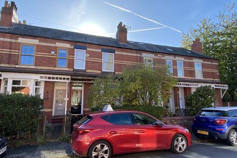 2 bedroom terraced house to rent - Albert Road, Heaton Moor, Stockport