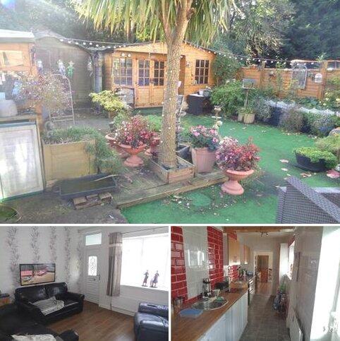 3 bedroom terraced house for sale - 51 De Grey Street