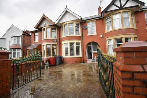 3 bedroom terraced house for sale - Poulton Road, Blackpool, FY3