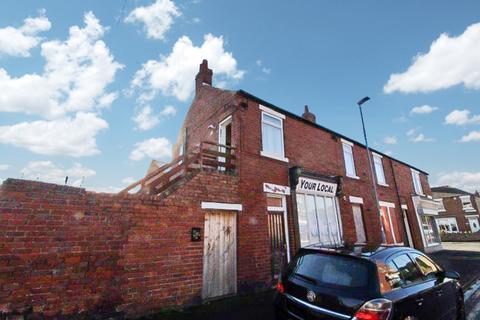2 bedroom apartment to rent - Milburn Road, Ashington