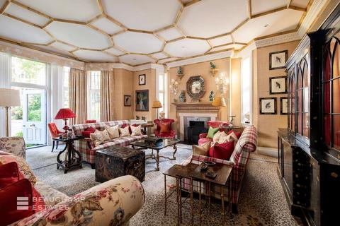 5 bedroom house for sale - Cadogan Gardens, Chelsea, SW3
