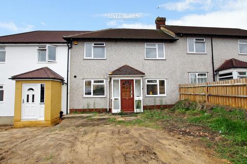 3 bedroom terraced house for sale - Ridge Way, Crayford