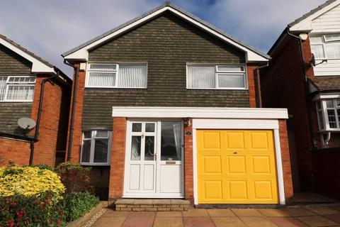 3 bedroom detached house for sale - Penryn Road, Walsall