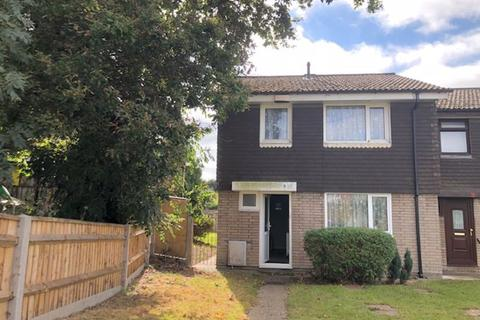 3 bedroom terraced house for sale - Denny Close, Fawley