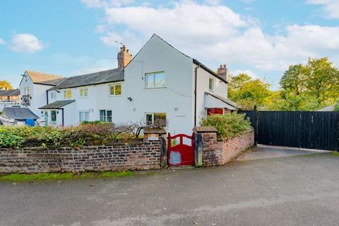 3 bedroom semi-detached house for sale - The Meadows Astmoor Bridge Lane Runcorn