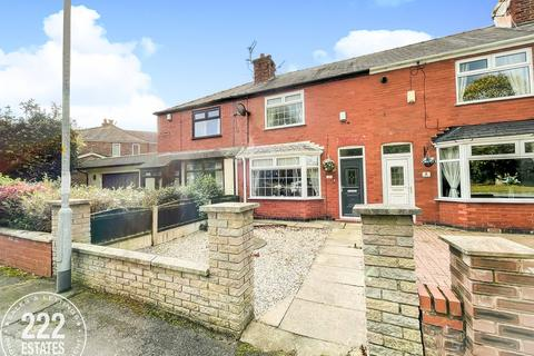 2 bedroom semi-detached house to rent - Derby Drive, Bruche, Warrington, WA1